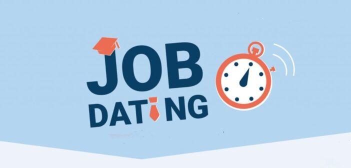 Job dating du 21 juin